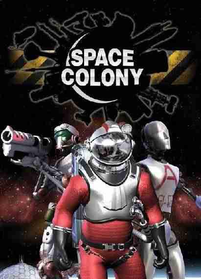 Descargar Space Colony Steam Edition [MULTI5][PLAZA] por Torrent